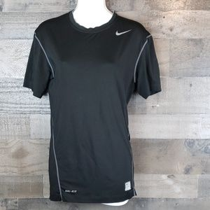 Nike Pro Competition Dri Fit size M top